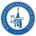 Logo Recognizing Law Offices of James Lee Katz, P.A.'s affiliation with MAJ