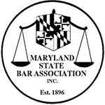 Logo Recognizing Law Offices of James Lee Katz, P.A.'s affiliation with MSBA